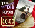 Kissed by Literature, by Jordan Elizabeth (40:00)