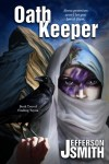 Oath Keeper's new cover image