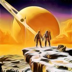 scifi landscape