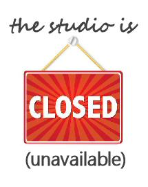 Short Studio Closing July 21, 2015