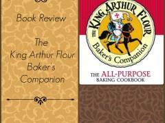 King Arthur Flour Baker's Companion Review