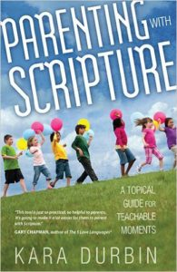 Parenting with Scripture