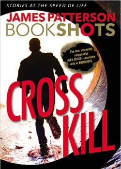 Cross Kill audio cover