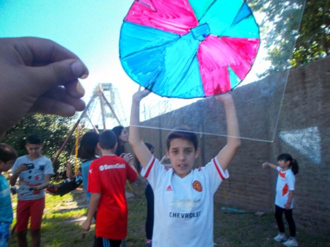 Proyecto Popa - Isla Maciel - Clara GO - Argentina creativity photo project