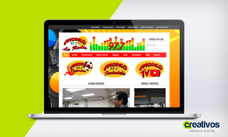 pagina-web-en-manta-radio-modelo