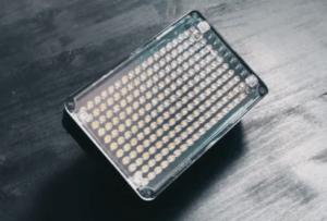 Image lumière LED