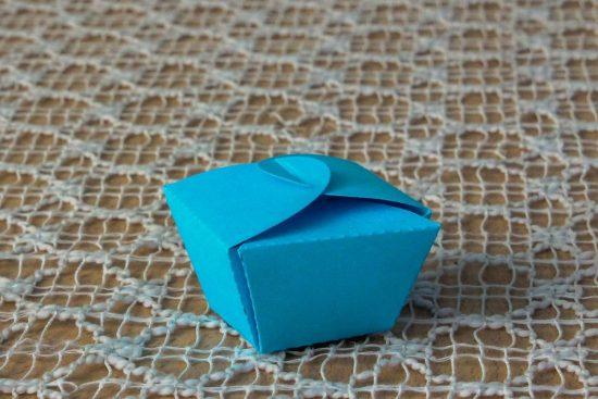 Сватбена кутийка 3