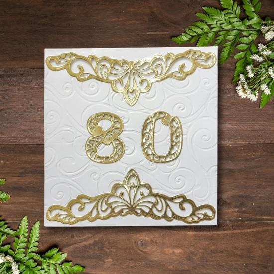 Покани за юбилей, рожден ден, годишнина