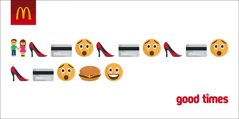 التسويق الرموز التعبيرية في وسائل الاعلام الاجتماعية