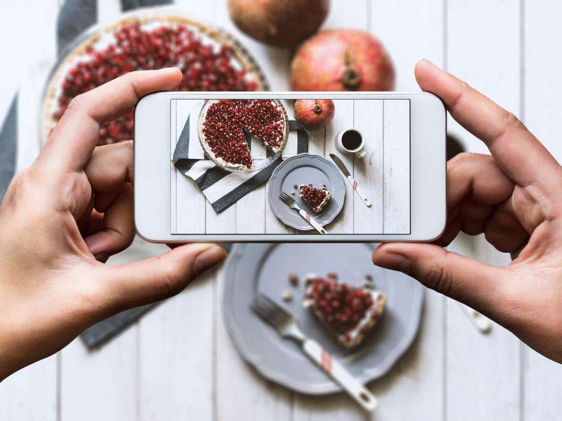 Foodgasm Alarm: These Instagram Accounts Will Squeeze Your Mouth!