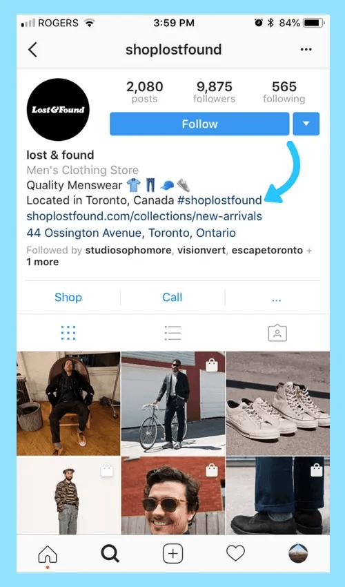 2018 Instagram Hashtag Guide