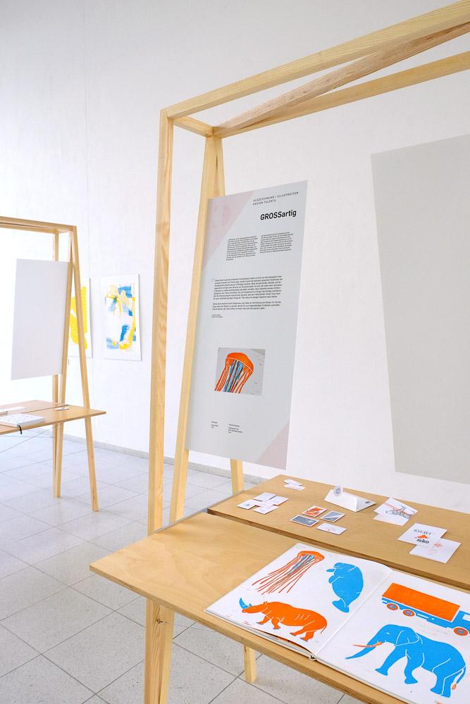 Creators Collective Matthias Klas Exhibition System