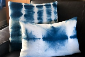 Beginning Shibori Indigo Dyeing: Working With The Indigo Dye Vat