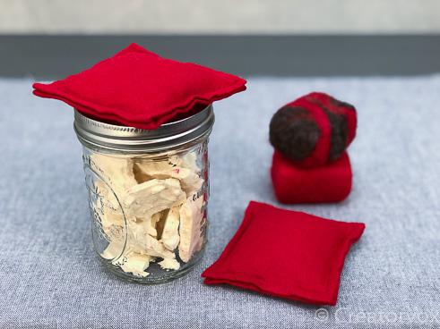 easy handmade gifts plastic free items