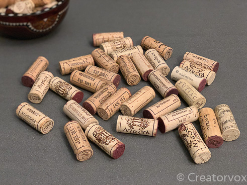 wine cork trivet project corks