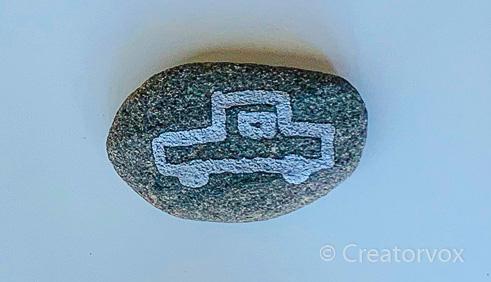 truck story stone