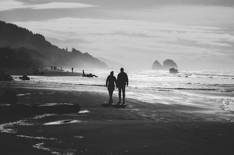 sortir d'une relation toxique : évoluer vers une relation saine