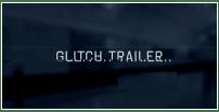 Clean Glitch Logo - 6