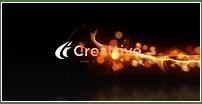 Clean Glitch Logo - 12