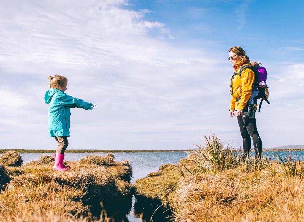 como evitar dependencias entre padres e hijos
