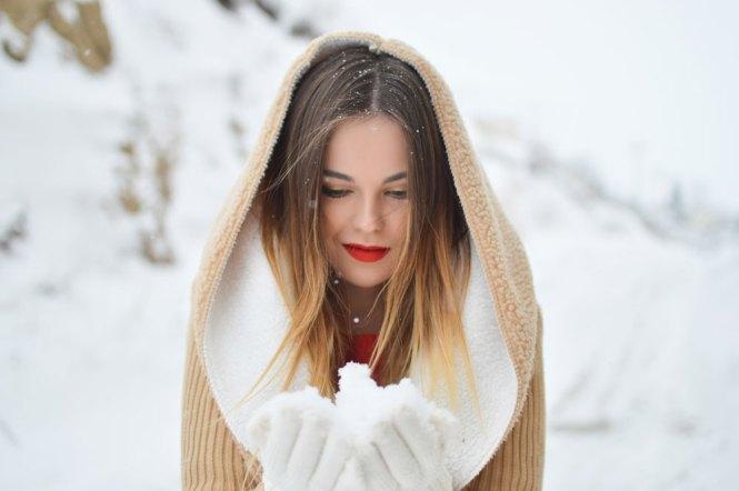 Tips de belleza para lucir guapa en Navidad