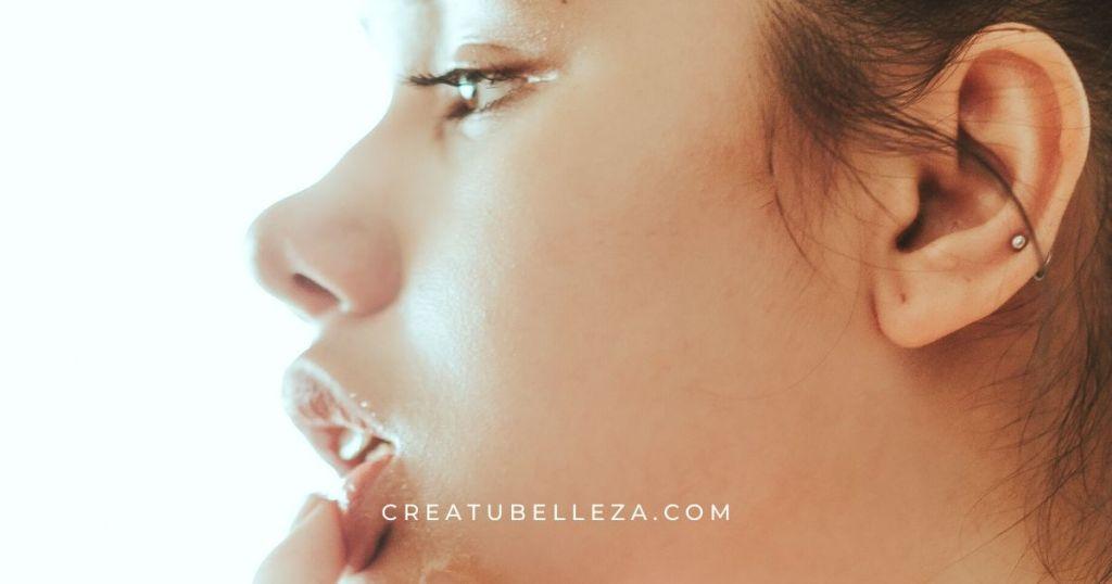 Malos hábitos que dañan la piel del rostro