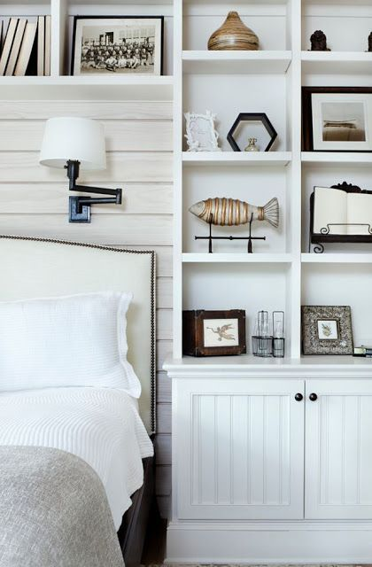 Up-cycle your old pine furniture for a Hampton's or French look!