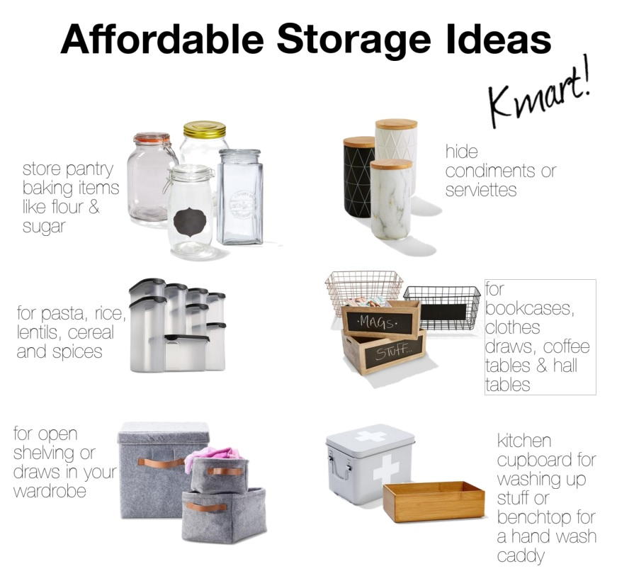 Trendy Storage Ideas – Save hundreds At The Right Place!