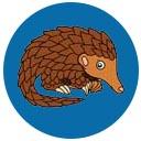 Pangolin point icon