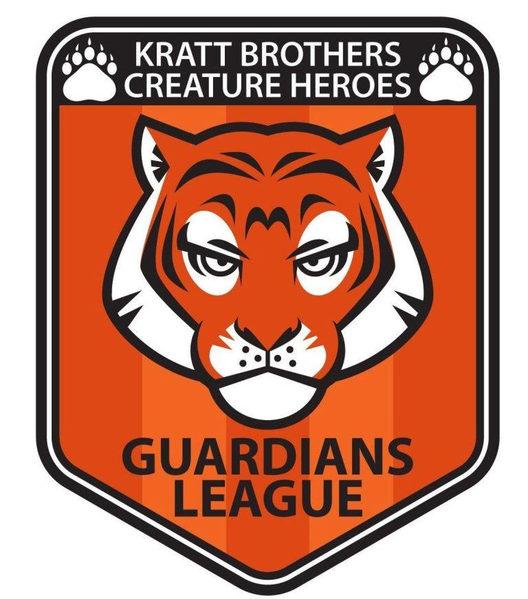 Guardians League Badge