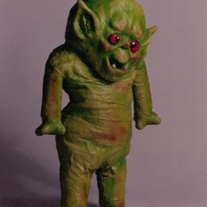 Original ZITT the Alien