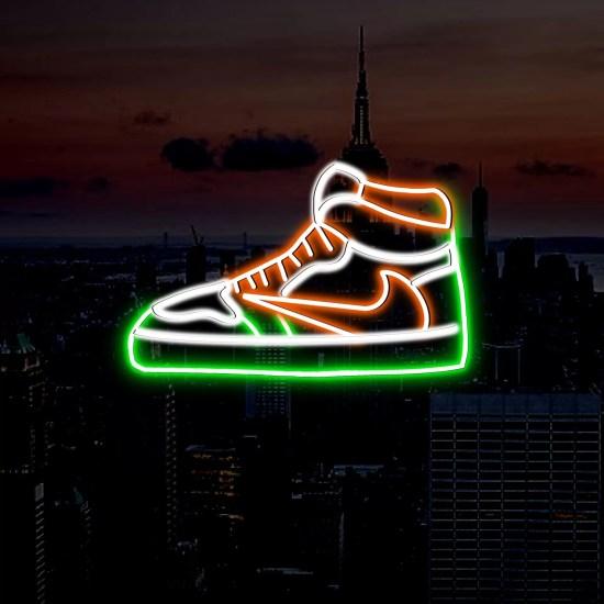 jordan travis scott neon