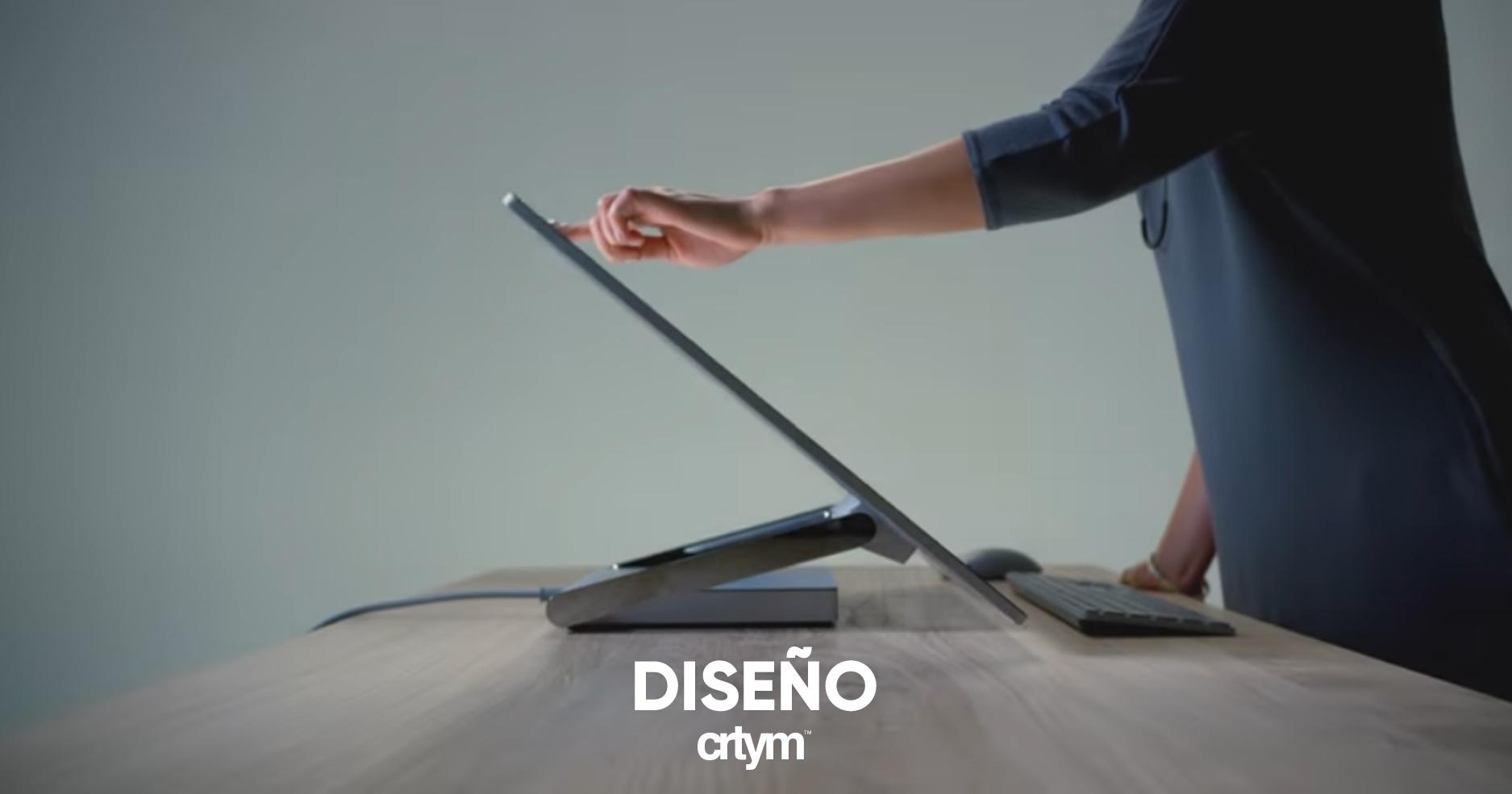 Cuando Apple marcaba la pauta en diseño