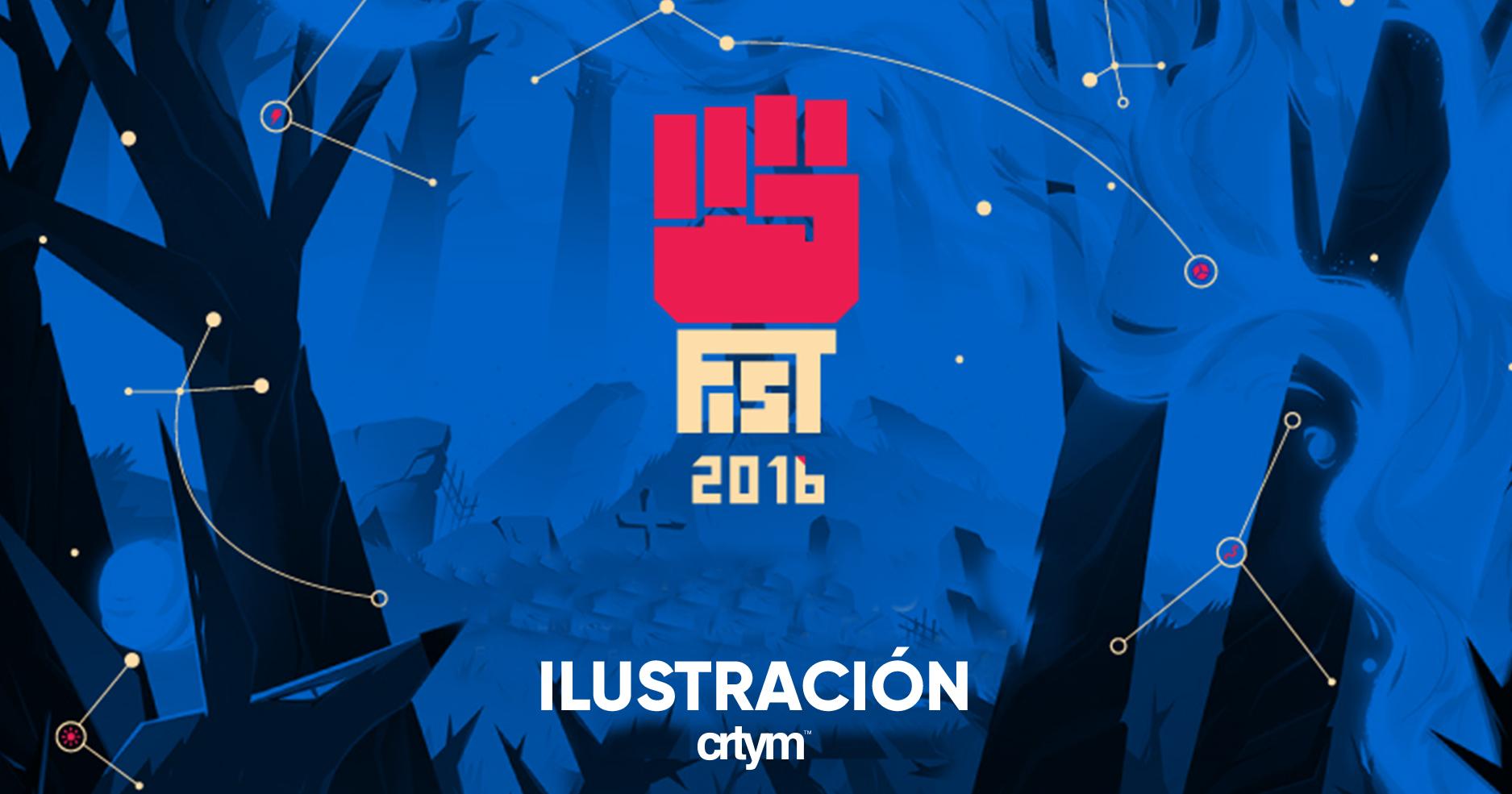 Festival de Ilustración Salvadoreño y Terrícola FIST