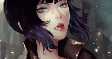 Convocatoria: Ghost in the Shell