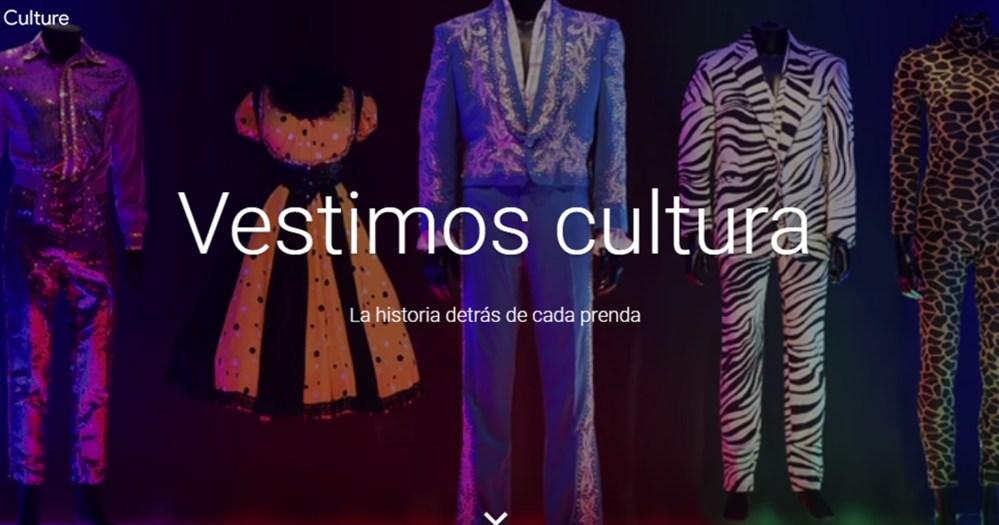 We Wear Culture: La historia detrás de cada prenda