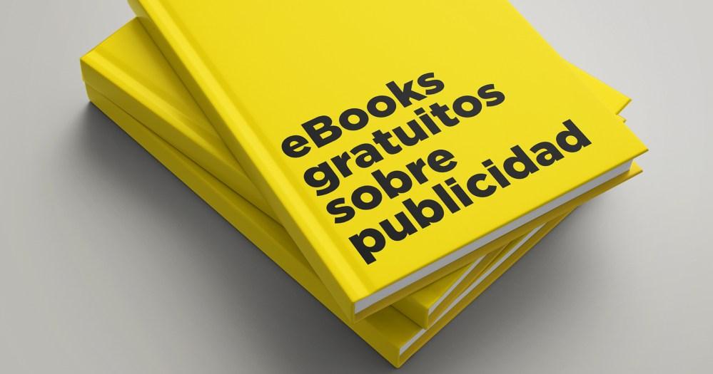 ebooks gratuitos sobre publicidad #wdd