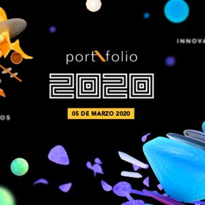 Portafolio UJMD 2020