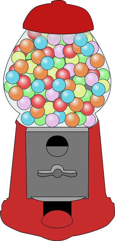 Gumball Machine Clipart Free Download Transparent Png Creazilla