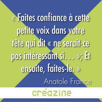 Anatole France-Citations août 2017
