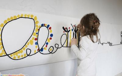 Hervé Tullet : le quotidien en couleur