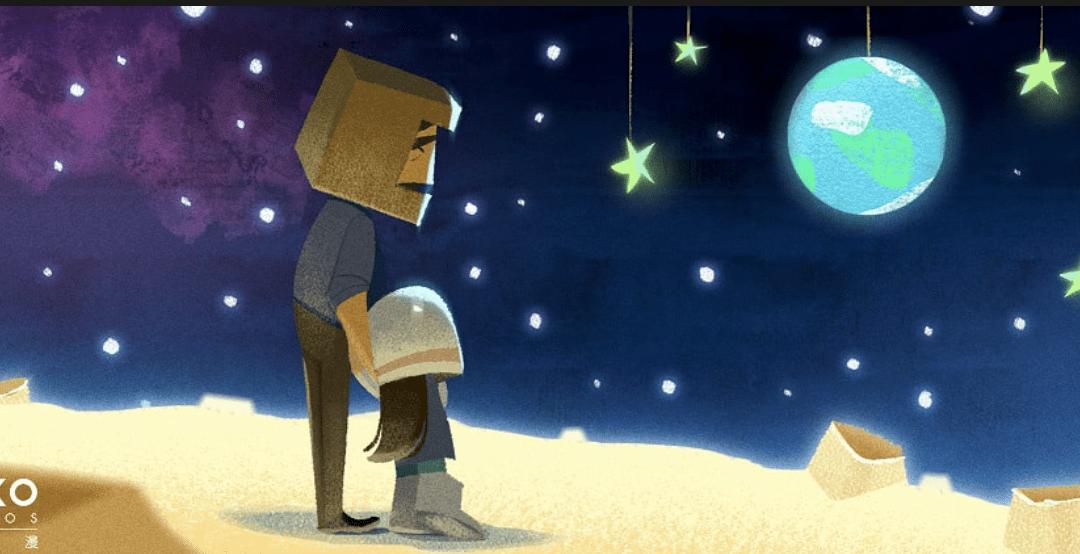 Film d'animation  #10 : Croire en ses rêves !