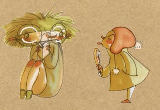 Film d'animation #31- Le complexe du hérisson