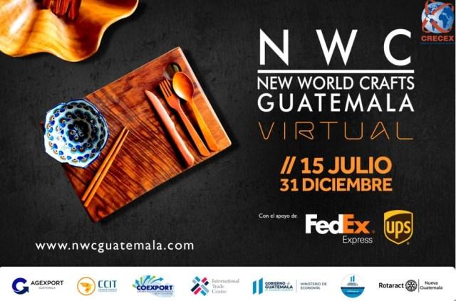 NEW WORLD CRAFTS GUATEMALA