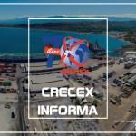 Puerto Caldera: infraestructura y perfil de exportación.