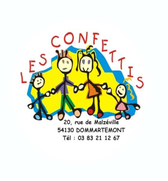 Crèche Les Confettis