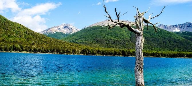 Tierra del Fuego Parte 1