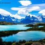 Torres del Paine, naturaleza en su máximo esplendor