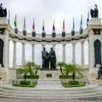 Guayaquil, la ciudad de las esculturas!!!