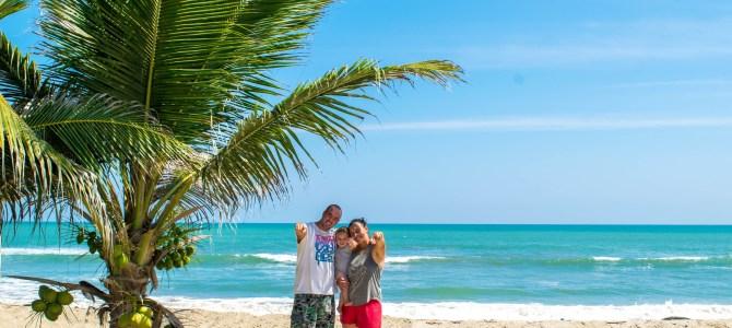 Norte de Perú, playas de ensueño!!!
